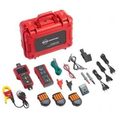 Beha-Amprobe AT-8030-EUR Kabelsökare med tillbehör och väska