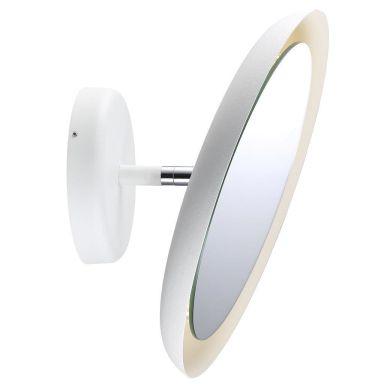 Nordlux IP 78471001 Väggarmatur med LED, 8W, IP44, 3000K