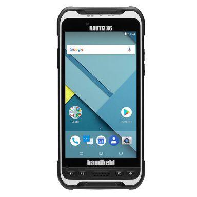 Handheld Nautiz X6 Handdator 6-tums skärm