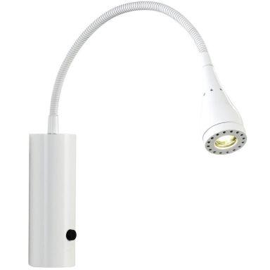 Nordlux MENTO 75531001 Väggarmatur med ljuskälla, IP20