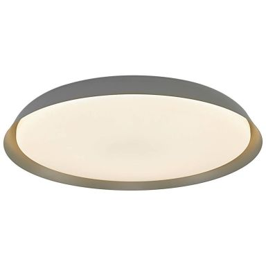 Nordlux PISO 2010756010 Plafondi 22,3W LED, IP20, 2700K