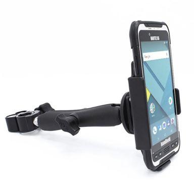 Handheld NX6-1047 Fäste med justerbar arm