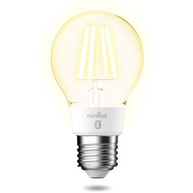 Nordlux SMARTLIGHT 1506870 Glödlampa smart, E27, 650lm, 2700K