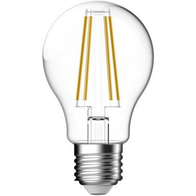 Nordlux SMARTLIGHT 2070082700 Glödlampa smart, E27, 600lm, 2200-6500K