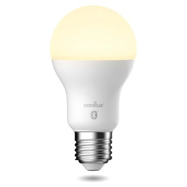 Nordlux SMARTLIGHT 1506670 Glödlampa smart, E27, 750lm, 2200-6500K