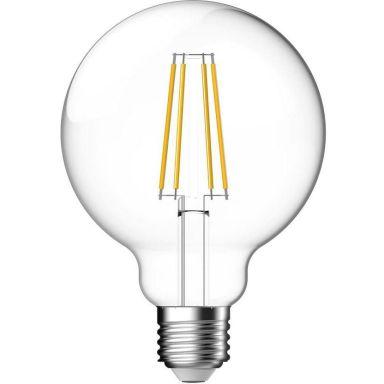 Nordlux SMARTLIGHT 2070102700 Glödlampa smart, E27, 600lm, 2200-6500K