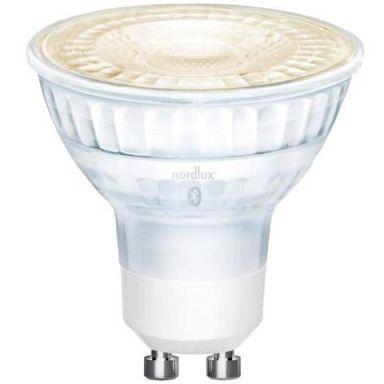 Nordlux SMARTLIGHT 2070031000 Glödlampa smart, GU10, 410lm, 2200-6500K