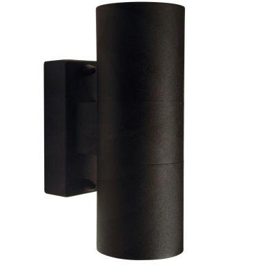 Nordlux TIN 21279903 Fasadarmatur GU10, 2x35W, IP54