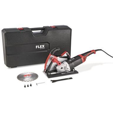 Flex DCG L26-6 230 Kulmahiomakone 230 mm, 2600 W