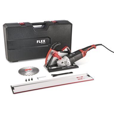 Flex DCG L26-6 230 Kulmahiomakone 230 mm, kiskolla