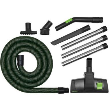 Festool D 36 HW-RS-Plus Hantverkarrengöringsset