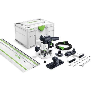 Festool OF 1010 EBQ-Set Handöverfräs
