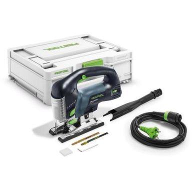 Festool PSB 420 EBQ-Plus CARVEX Pistosaha 550 W