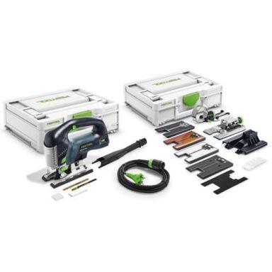 Festool PSB 420 EBQ-Set CARVEX Pistosaha 550 W