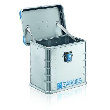 Zarges Eurobox Aluminiumsboks