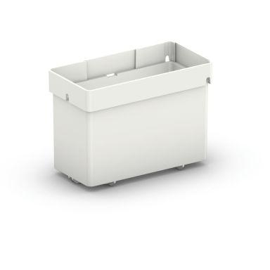 Festool Box 50x100x68/10 Insatsbox 10-pack