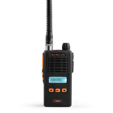 Zodiac Team Pro Waterproof Limited E. 31 Jaktradio 31 MHz