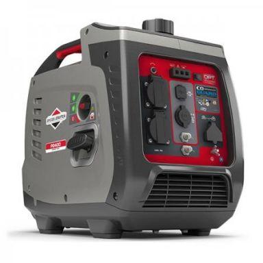 Briggs & Stratton P2400 Elverk 2,4 kW, 230 V