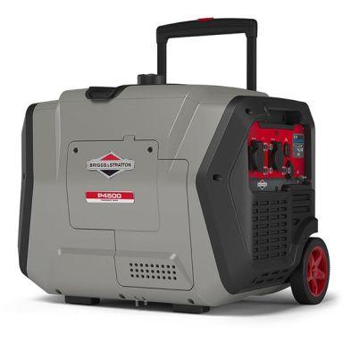 Briggs & Stratton P4500 Elverk 4,5 kW, 230 V