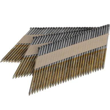 Aerfast AN40020 Spik 100 x 3.4 mm 1200-pack