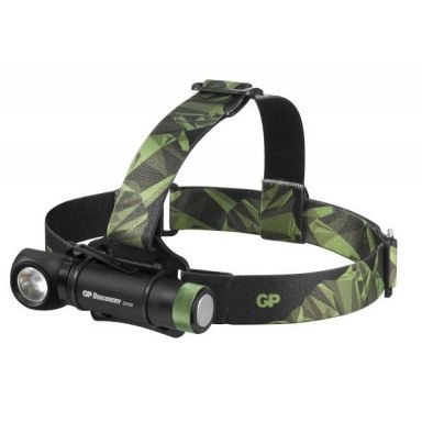 GP Lighting Discovery CHR35 Pannlampa med avtagbar lampa