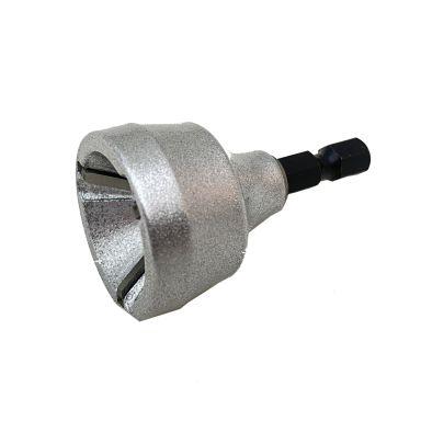 Ironside 102393 Gjengetilbakestiller 3-19 mm