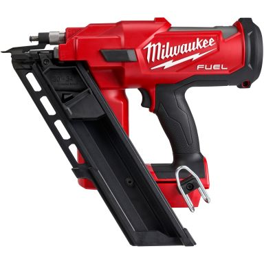 Milwaukee M18 FFN-0C Spikpistol utan batterier och laddare