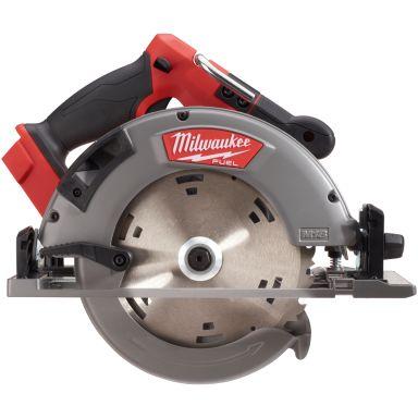 Milwaukee M18 FCSG66-0 Akkupyörösaha ilman akkuja ja laturia