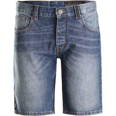 Dunderdon P50S Jeansshorts stentvättad