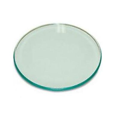 ESAB Reservglas runda Beskyttelsesglass gjennomsiktig, 50 mm