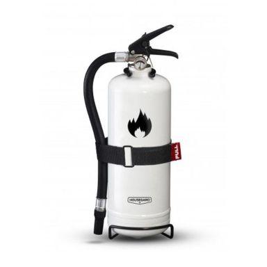 Housegard PE2TGH Brandsläckare pulver, 2 kg