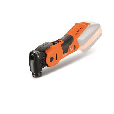 Fein MultiMaster AMM 700 1.7 Q Select Multiverktyg utan batteri och laddare