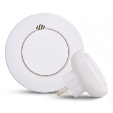 Housegard Note GW124NX Brandvarnare smart, optisk