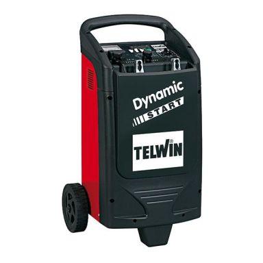 Telwin Dynamic 520 Start Starthjälp 12/24V