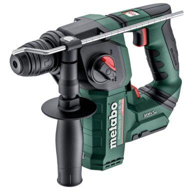 Metabo PowerMaxx BH 12 BL 16 Borhammer uten batterier og lader, med boks