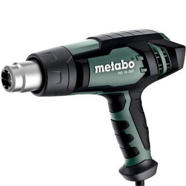 Metabo HG 16-500 Kuumailmapuhallin 1600 W