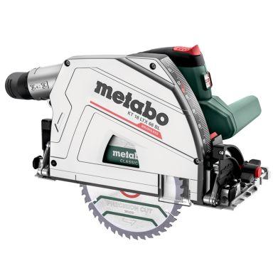 Metabo KT 18 LTX 66 BL  Pyörösaha ilman akkua ja laturia