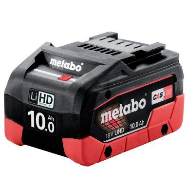 Metabo 625549000 Batteri LiHD 10,0 Ah
