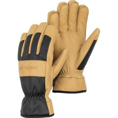 Hestra Job Winter Pro WP Handske
