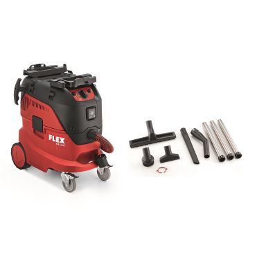 Flex VCE44MAC-Kit Dammsugare 1400 W, 42 L