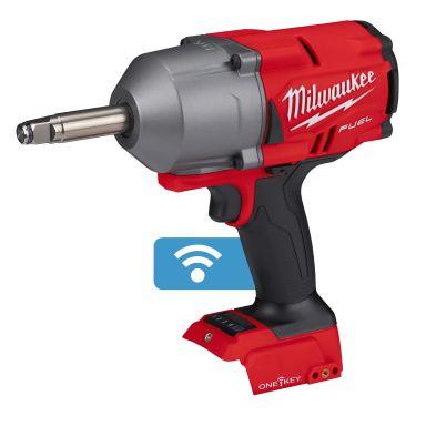 Milwaukee M18 ONEFHIWF12E-0X Mutterløser uten batteri og lader
