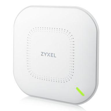 Zyxel NWA210AX-EU0102F Accesspunkt vit, 2975 Mbps