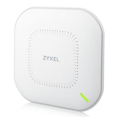 Zyxel WAX610D-EU0101F Accesspunkt vit, 2975 Mbps