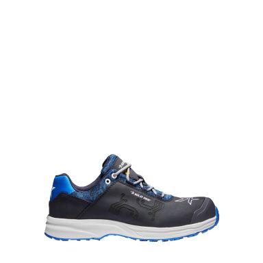 Solid Gear Sea Vernesko blå, S3, glassfiberhette, metallfri