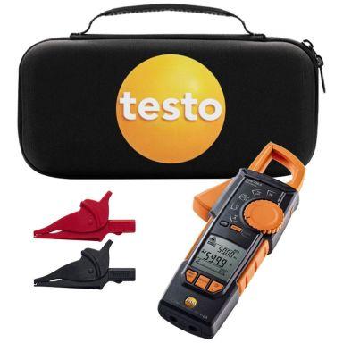 Testo 01807703 Strömtångspaket