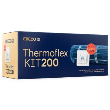 Ebeco Kit 200 Kompletteringssats utan termostat