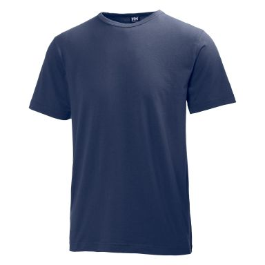 Helly Hansen Workwear 79098-590 T-skjorte marineblå
