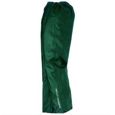 Helly Hansen Workwear Voss Regnbyxa grön
