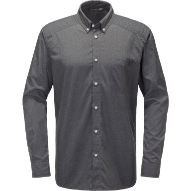 Haglöfs Vejan Skjorta grå