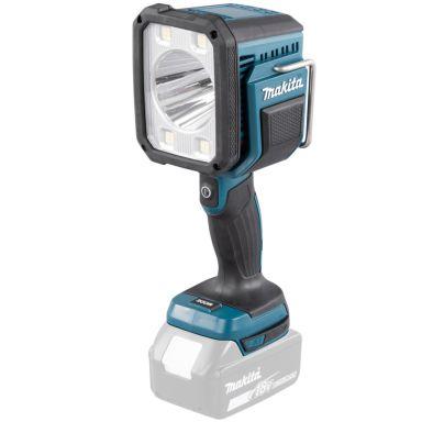 Makita DEADML812 Handlampa utan batteri och laddare